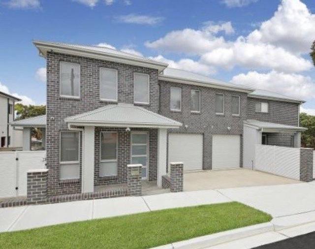 107 Second Avenue, NSW 2141