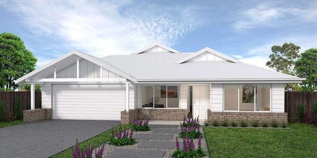 Lot 55 Dawes Cr, QLD 4740