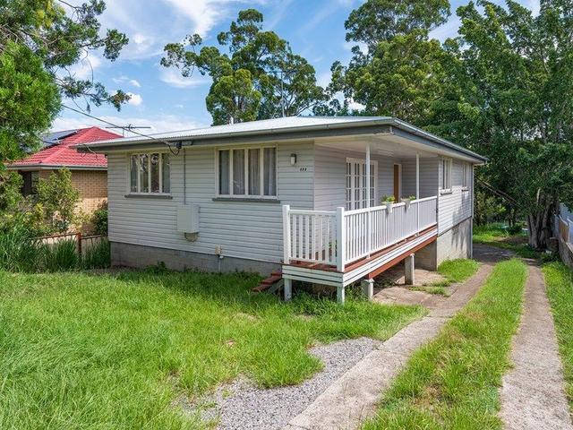 865 Cavendish Road, QLD 4121