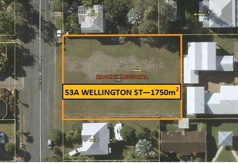 53A Wellington Street, QLD 4740