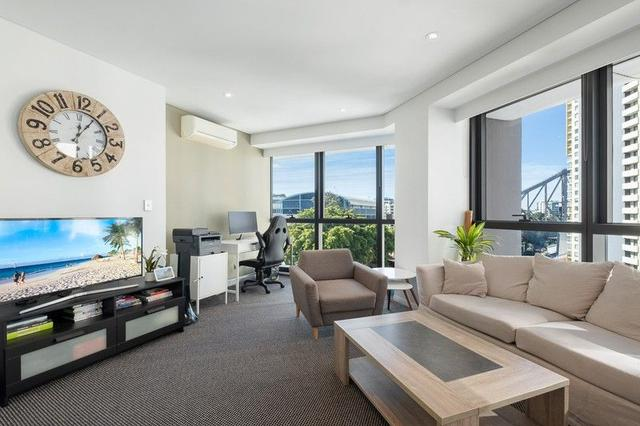807/501A Adelaide Street, QLD 4000