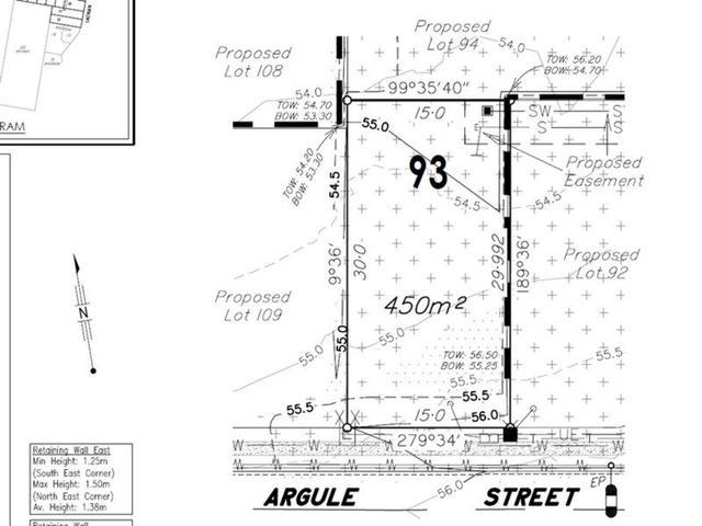 Lot 93/34 - 38 Argule Street, QLD 4118