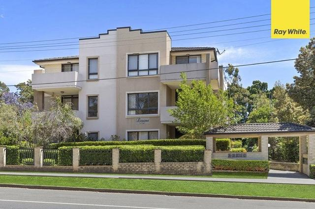 3/166-168 Bridge Road, NSW 2145