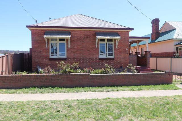 26 Faithfull Street, NSW 2580