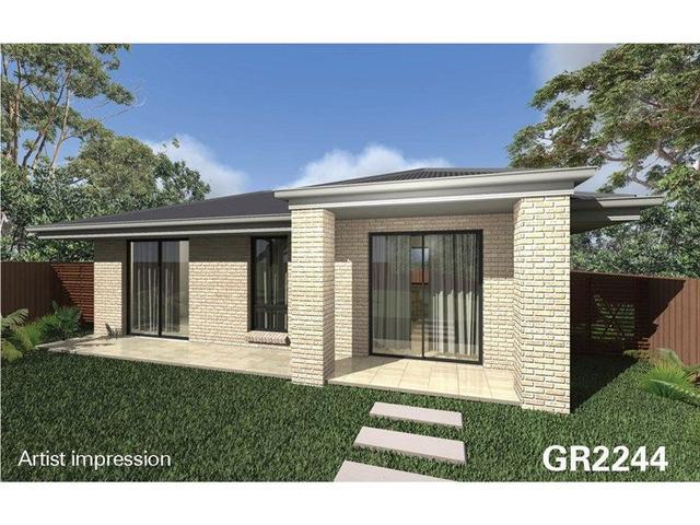 Lot 41 Tarrant Drive, QLD 4213