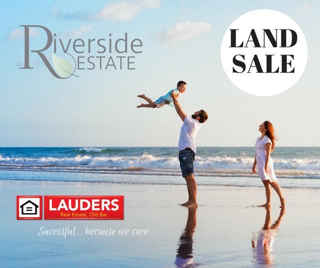 Lots 9 to 49 Riverside Estate, NSW 2430