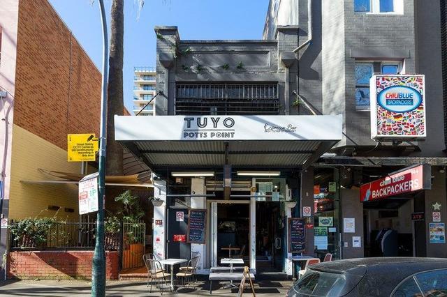 140-144 Victoria Street, NSW 2011