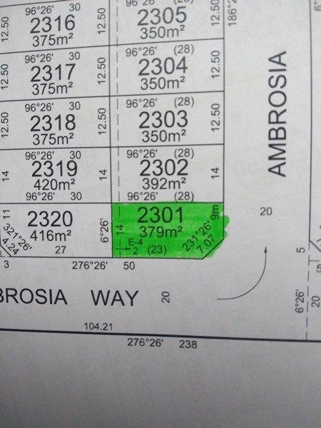 Lot 2301 Ambrosia Way, VIC 3753