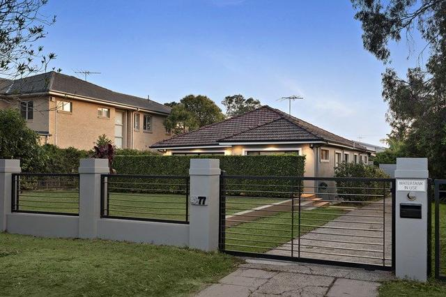 77 MacMillan Street, NSW 2092