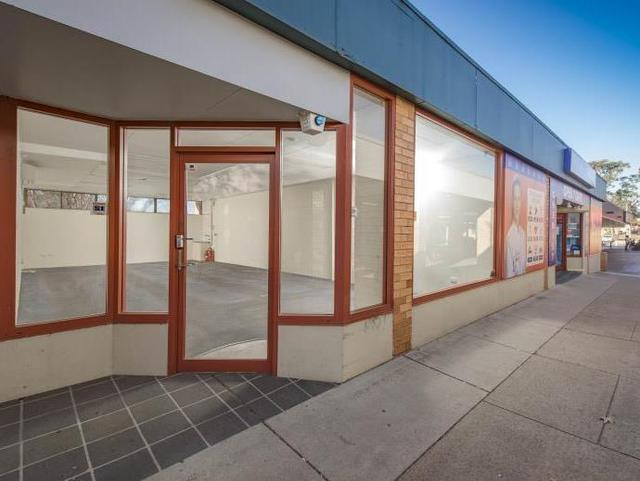 Ground  Unit 3/Unit 3, 72-74 Hawker Place, ACT 2614
