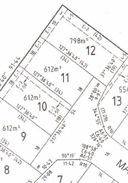 Lot 11 , 297 Diamond Creek Rd, VIC 3090