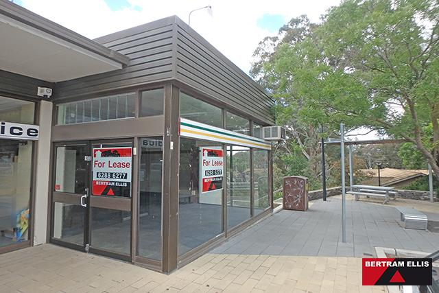 11/58 Perry Drive, ACT 2611