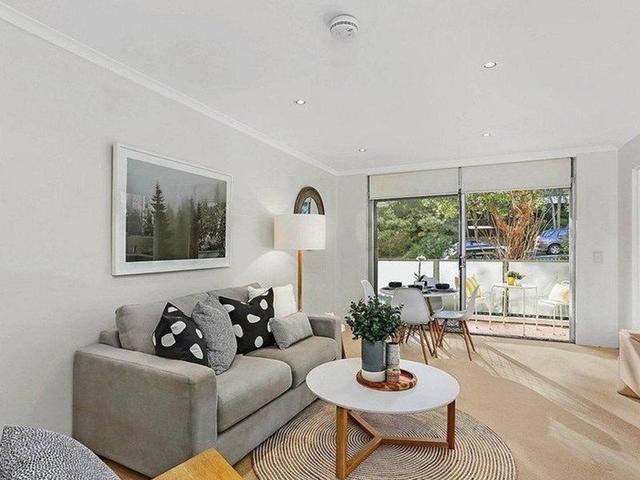 4/21 Belmont Avenue, NSW 2065