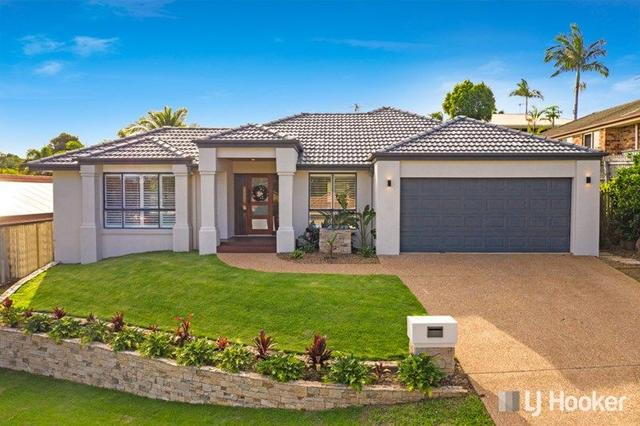 21 Manor Drive, QLD 4160