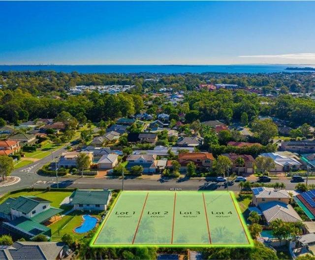 Lot 1 55-57 Burbank Road, QLD 4159