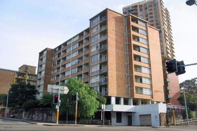 406/54 High Street, NSW 2060