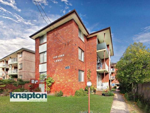 12/11 Croydon Street, NSW 2195
