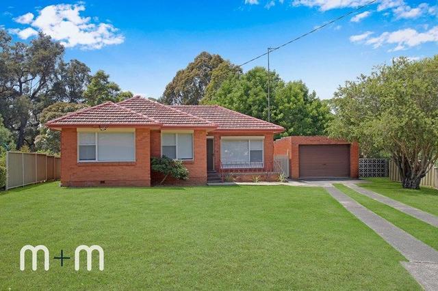 29 Thurston  Crescent, NSW 2518