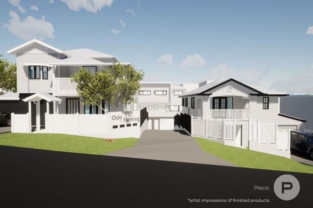 1 & 3/49-53 Fleming Road, QLD 4006