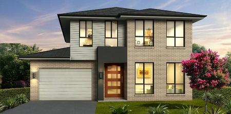 Home And Land Package, NSW 2179