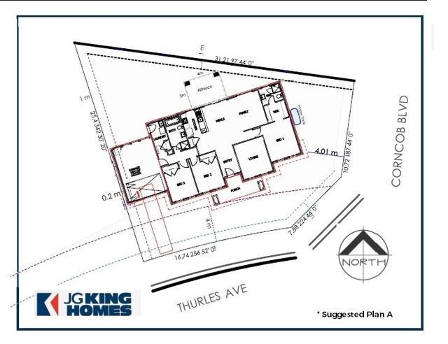 21 Thurles Avenue, VIC 3677