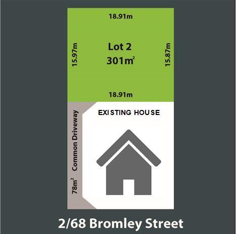 Lot 2/68 Bromley Road, WA 6163