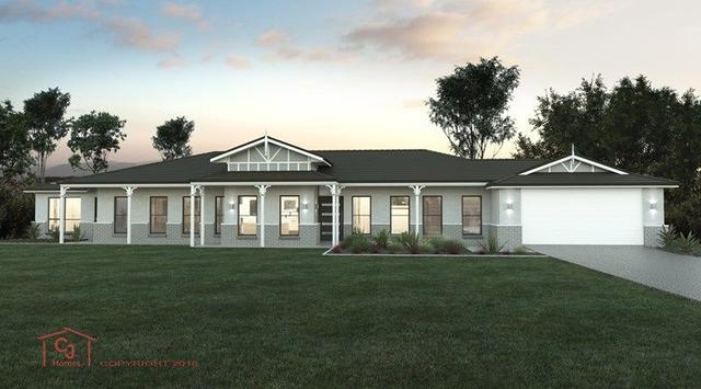 Lot 4 Parklands Estate, QLD 4306