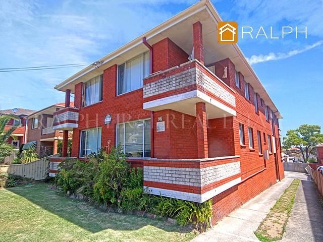 Unit 1/16 McCourt Street, NSW 2195