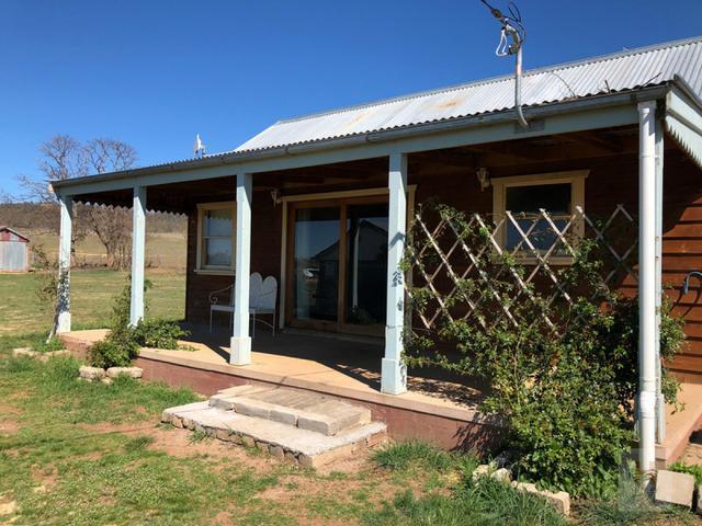 63 Kiah Lake Road, NSW 2628