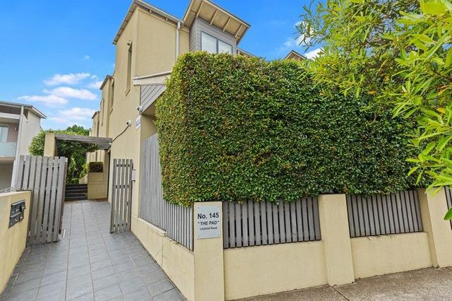 1/145 Lilyfield Road, NSW 2040