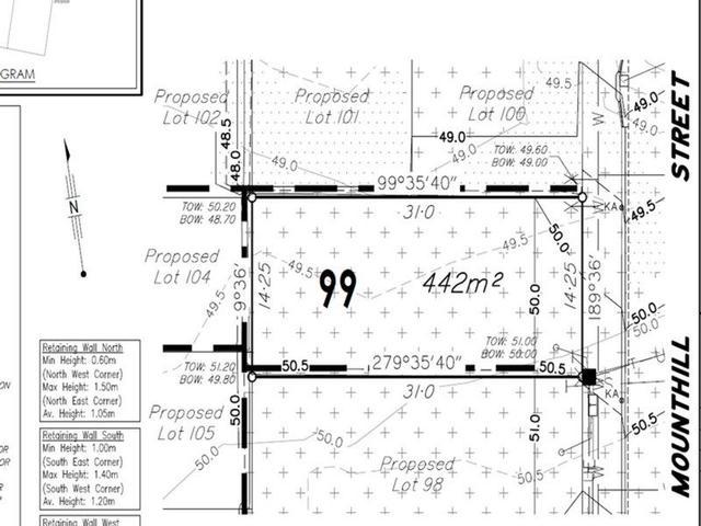 Lot 99/34 - 38 Argule Street, QLD 4118