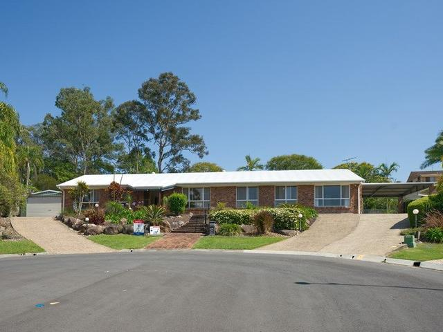 7 Indee Court, QLD 4128