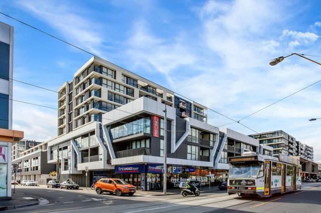 D106/18 Grosvenor Street, VIC 3067