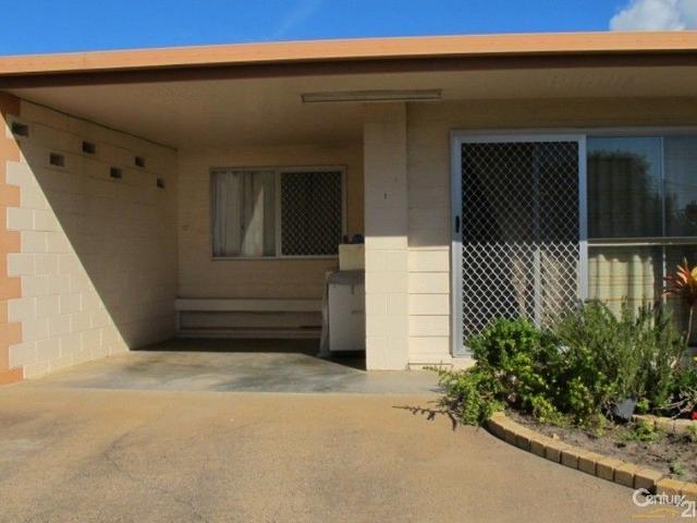 3/30 Hunter Street, QLD 4655