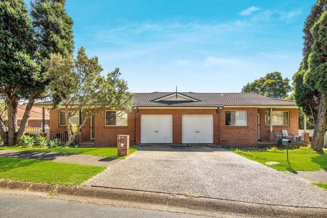 1 & 2/58 Robinson Avenue, NSW 2299