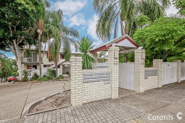 2/68 Herston Road, QLD 4059