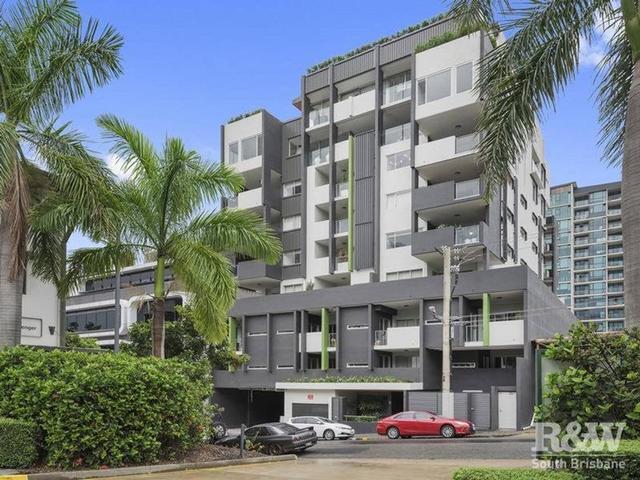 001/8 Kyabra Street, QLD 4006