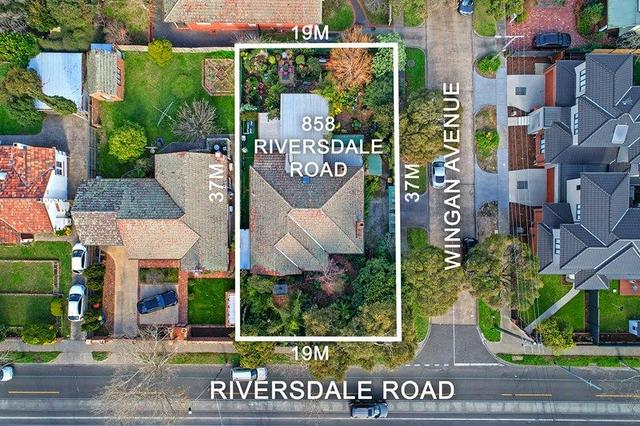 858 Riversdale Road, VIC 3124