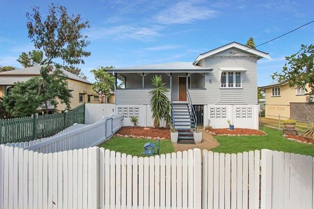 6 Sixth Street, QLD 4810