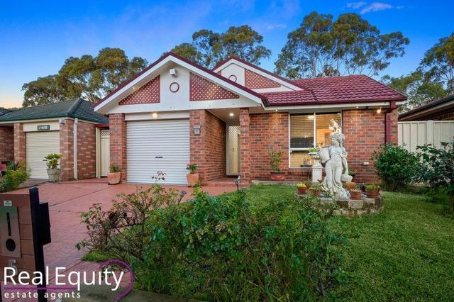 5 Corryton Court, NSW 2173