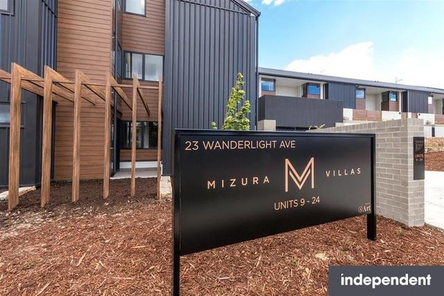 55/23 Wanderlight Avenue, ACT 2617