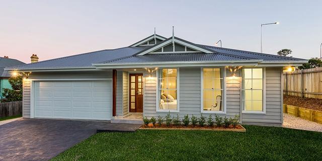 Lot 125 Whitewood Way, QLD 4350