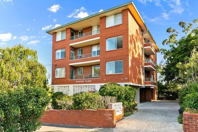 4/1-3 Morden Street, NSW 2062