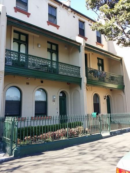 54-56 City Road, NSW 2008