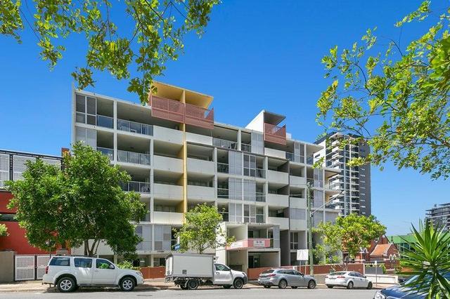 1107/10 Manning Street, QLD 4101