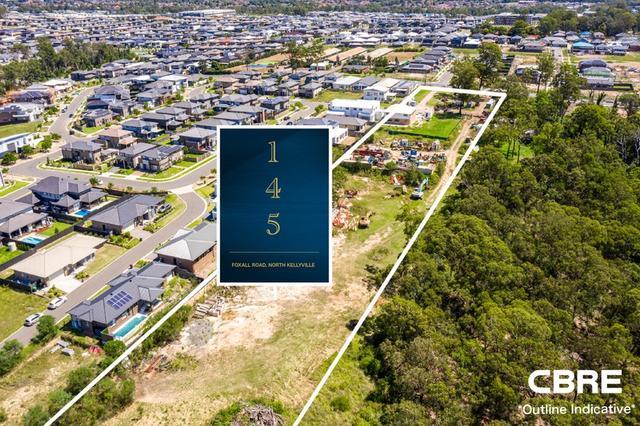145 Foxall Road, NSW 2155