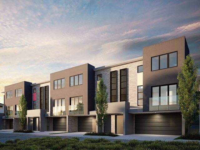 2-10 Mann Avenue, NSW 2155