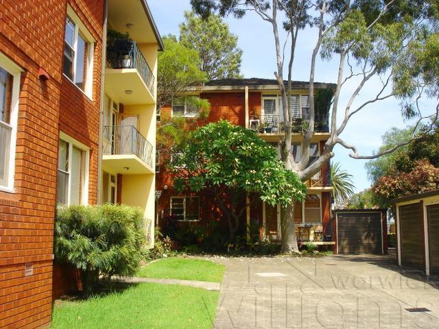 3/25 Collingwood Street, NSW 2047
