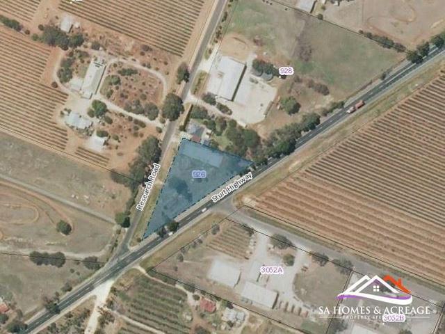 926 Research Road, SA 5355