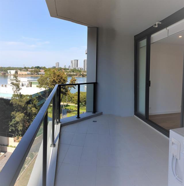 608/20 Nancarrow Avenue, NSW 2114
